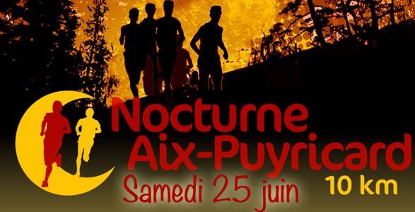 La Nocturne Aix Puyricard notez la date
