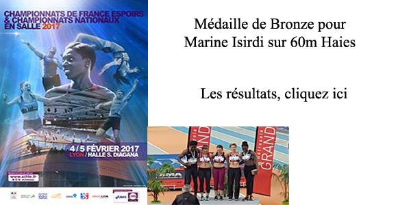 France Nationaux Marine